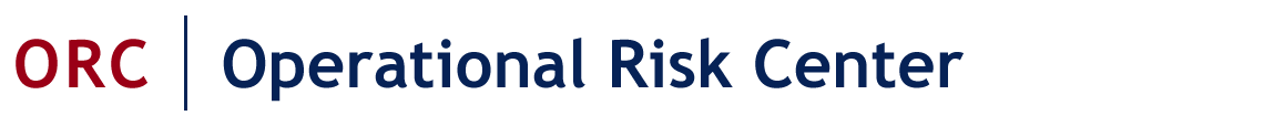 ORC - Operational Risk Center