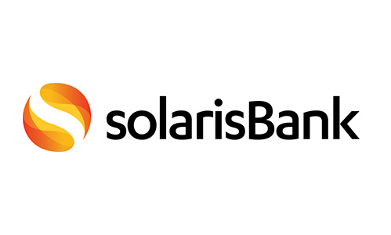 Logo solaris bank